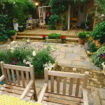 Town Garden