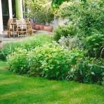 Garden Makeover Including Decking