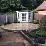 Case Study Small Garden Transformation - Completed